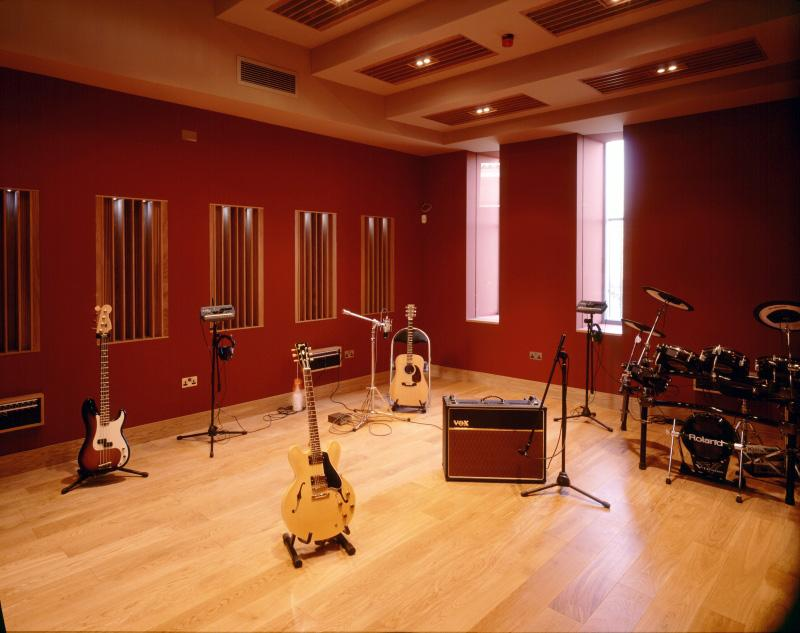 live room recording studio construction gt 18 gt modern world westwood joinery 11675
