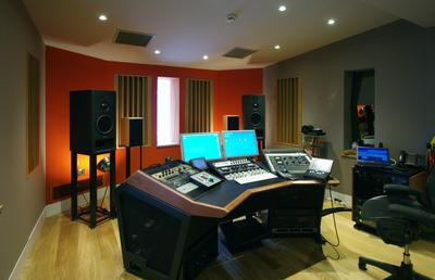Studio Construction Gt 22 Gt Extreme Music Sony Westwood
