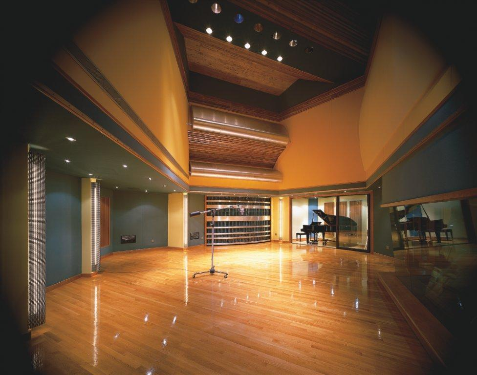 Studio Construction > 11 > Hit Factory New York | Westwood ...